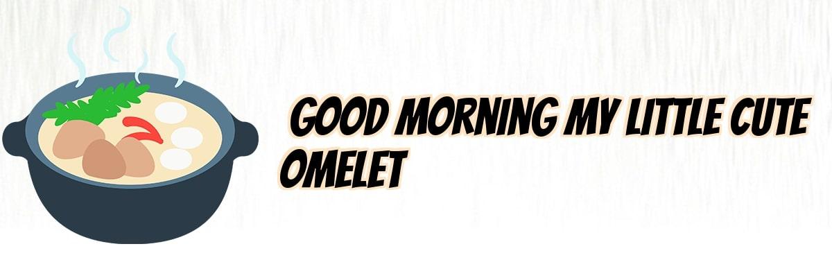 ways to say good morning