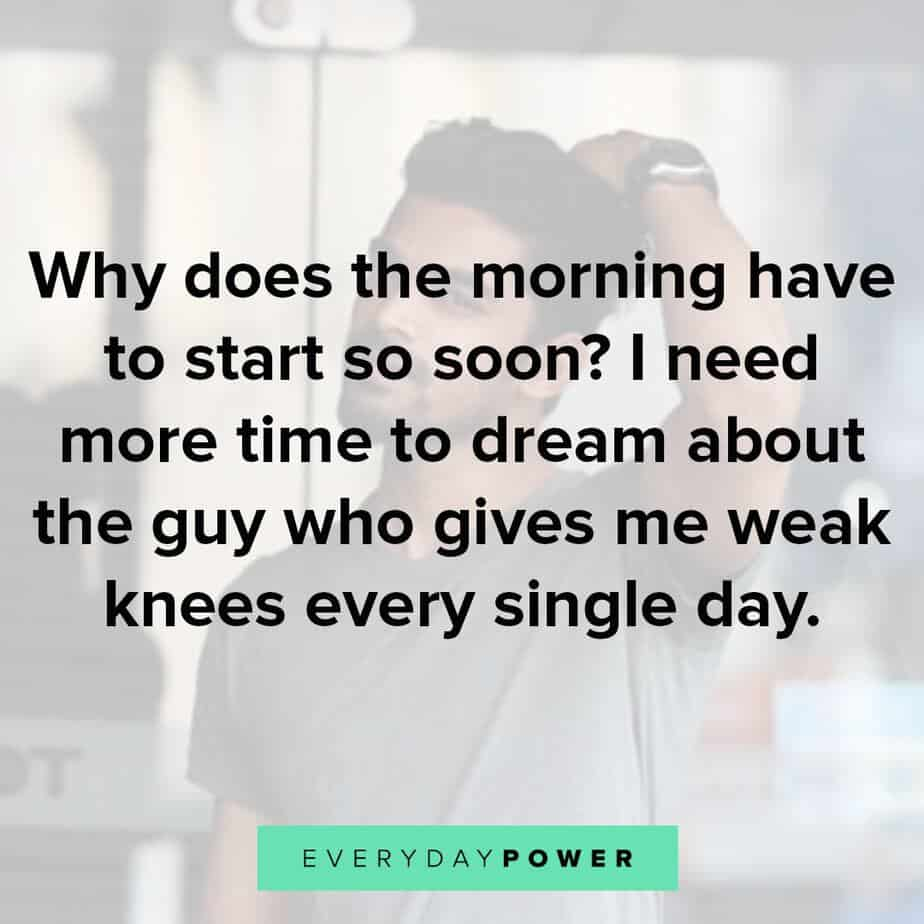 inspirational Goodmorning Quotes For Him