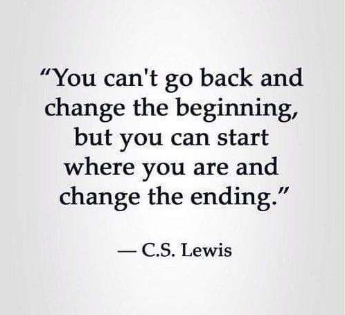 change ending