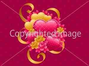 Los corazones como símbolo del amor (4)