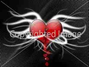 Los corazones como símbolo del amor (6)