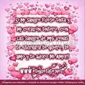 Poemas de Amor muy Románticos (16)