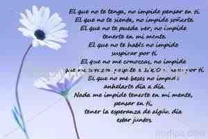 Poemas de Amor muy Románticos (3)