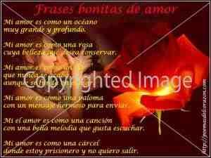 Poemas de Amor muy Románticos (7)