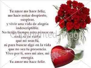 Poemas de Amor muy Románticos (8)