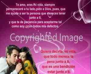 poemas de amor para mi novia de buenas dias (2)