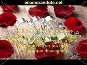 poemas de amor para mi novia de buenas noches (1)