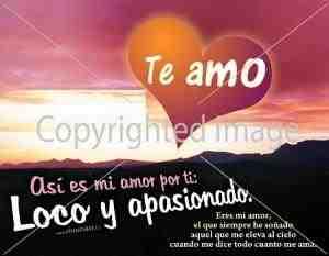 Poemas de Amor para mi Novia de Buenos Días (3)