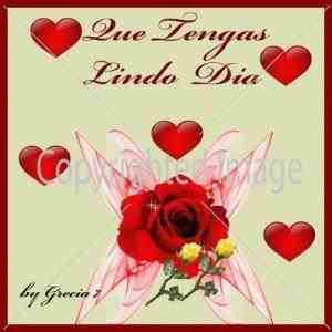 Poemas de Amor para mi Novia de Buenos Días (8)