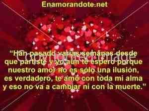 Poemas de amor para mi novia para recitarle al oído (12)