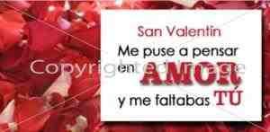 Poemas de Amor para mi Novia por San Valentín (12)
