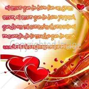 Poemas de Amor para mi Novia por San Valentín (14)