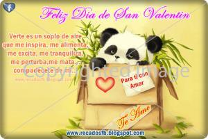 Poemas de Amor para mi Novia por San Valentín (3)