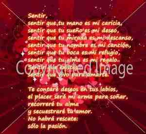 Poemas de Amor para mi Novia por San Valentín (4)