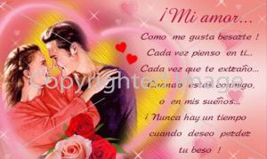 Poemas de Amor para mi Novia por San Valentín (6)