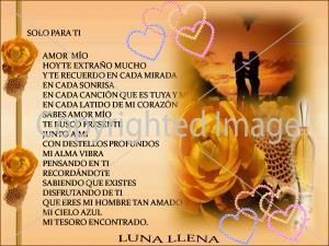 Poemas de amor para mi novia ultra románticos (1)