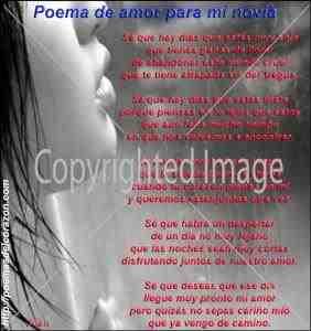 Poemas para una Novia Romántica (8)